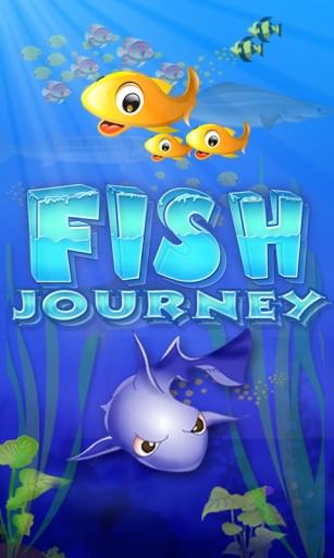 玩免費動作APP|下載鱼之旅 app不用錢|硬是要APP