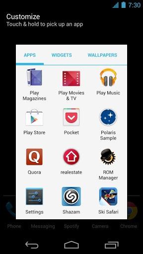 玩工具App|动作桌面免費|APP試玩