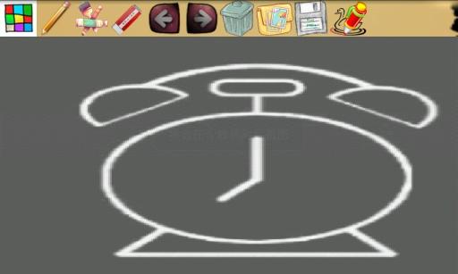 简笔画画板截图4