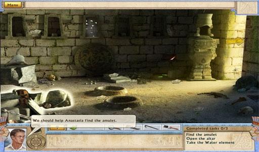 阿拉巴马史密斯2:命运之试炼截图2