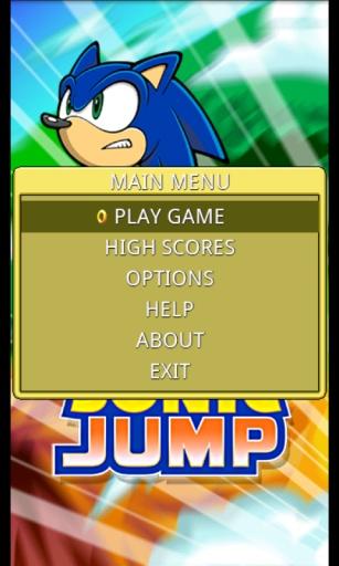 索尼克跳跃|玩動作App免費|玩APPs