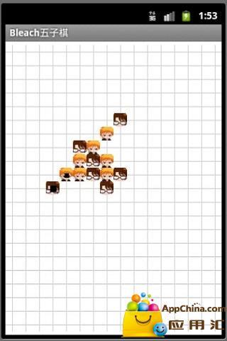 死神五子棋|玩棋類遊戲App免費|玩APPs