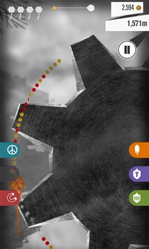 玩動作App|风筝跑酷免費|APP試玩