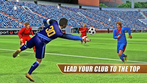 世界足球2013英文商店版截图1
