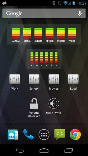 音量控制台 工具 App-愛順發玩APP