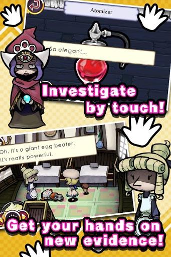 触摸侦探2:1/2完整版截图3