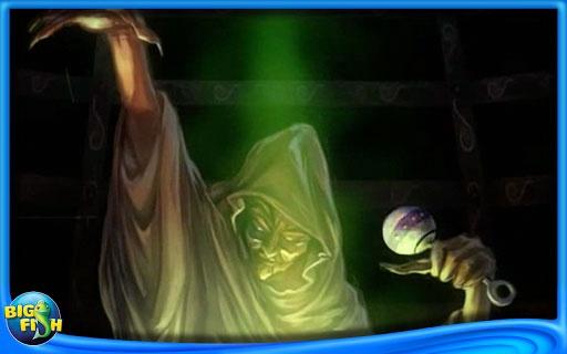伊莎贝拉公主2:诅咒重现截图1