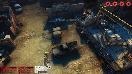 武装突袭:策略tegra版截图1
