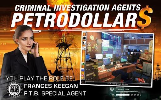 犯罪调查组:石油美元完整版