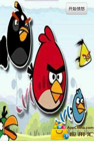 愤怒的小鸟FAN