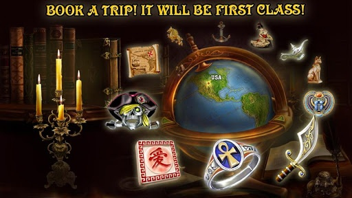 环游世界80天完整版|玩益智App免費|玩APPs