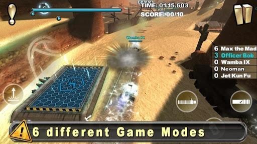 3D極限越野摩托遊戲 - 遊戲天堂