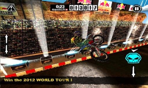 玩賽車遊戲App 红牛拉力赛免費 APP試玩
