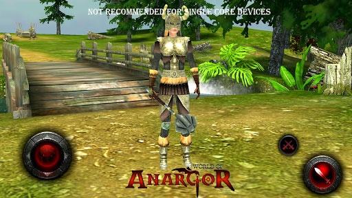 安纳贡世界截图3