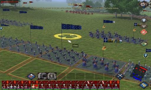 伟大战役:中世纪tegra版截图0