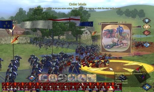 伟大战役:中世纪tegra版截图4