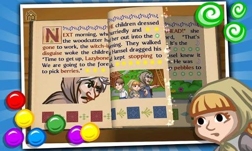 格林童话之糖果屋中文版截图2