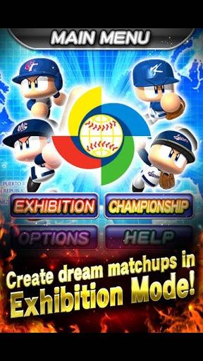 世界棒球经典赛2013