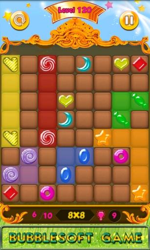 糖果连连 益智 App-愛順發玩APP