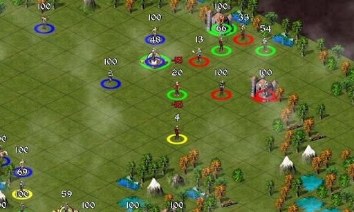中世纪战场截图2