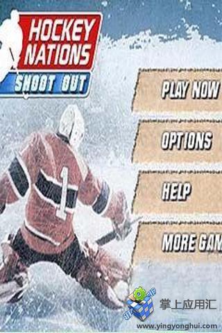 全民冰球|玩體育競技App免費|玩APPs