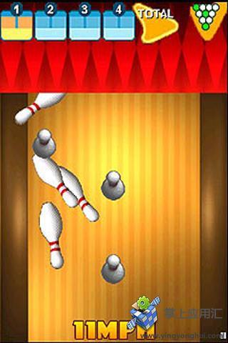 欢乐保龄球I截图2