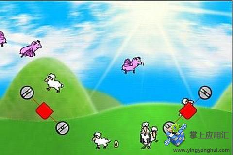 弹弹羊-iphone移植截图3