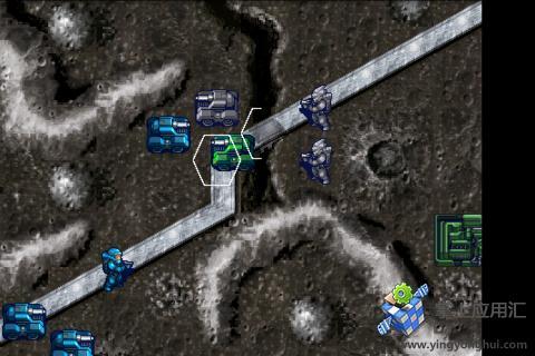 月面基地之疯狂军队截图3