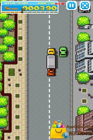 公路赛车截图3