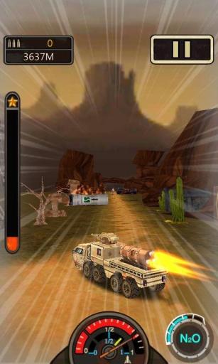 战车撞僵尸|玩動作App免費|玩APPs