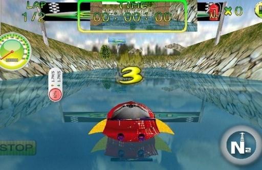 玩益智App|水上赛艇免費|APP試玩