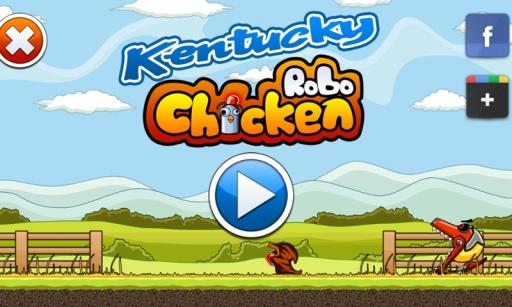 肯塔基钢铁小鸡截图4