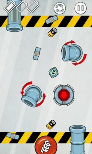 机器人皮特截图3