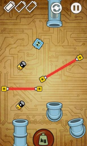 机器人皮特截图4
