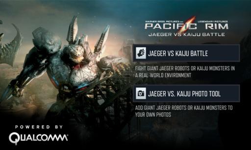 环太平洋:怪兽之战