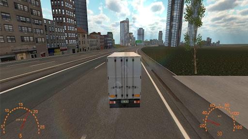 模拟卡车2013截图1