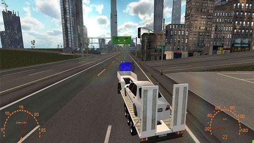 模拟卡车2013截图2