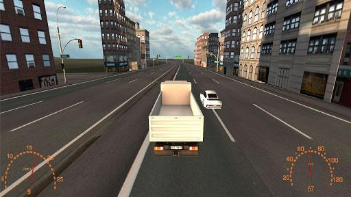 模拟卡车2013截图3