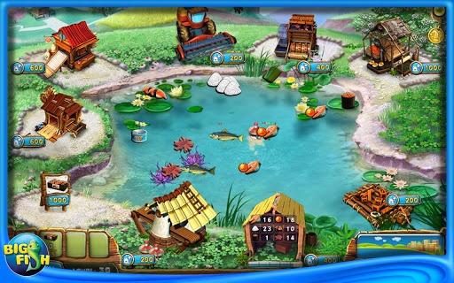 渔夫的家庭农场截图1