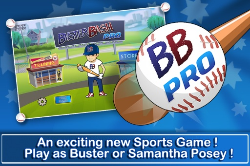 巴斯特棒球专业版截图0