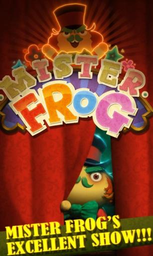 玩免費動作APP|下載青蛙先生 app不用錢|硬是要APP