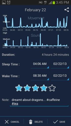 睡眠宝宝截图0