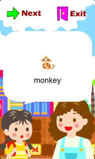 玩免費生產應用APP|下載单词探索Pad版(找你妹游戏英语单词版) app不用錢|硬是要APP