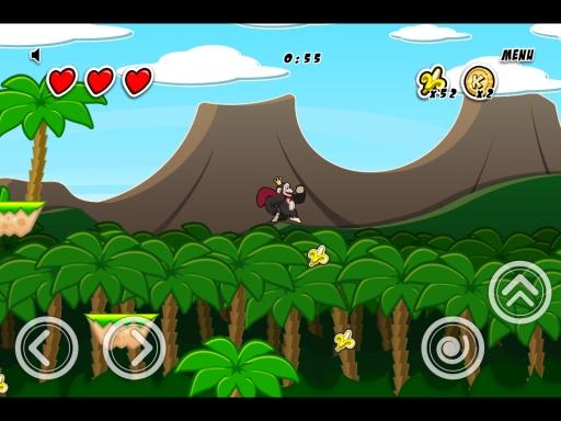 玩免費動作APP|下載琪巴和昆巴:丛林大混沌 app不用錢|硬是要APP