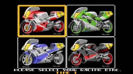 免費賽車遊戲App|世界暴力摩托大赛|阿達玩APP