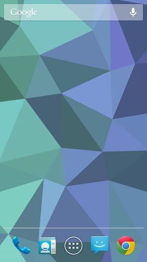 免費下載個人化APP|Nexus几何动态壁纸 app開箱文|APP開箱王