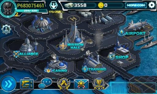 【免費動作App】外星人入侵-APP點子