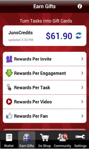 玩免費財經APP|下載JunoWallet app不用錢|硬是要APP