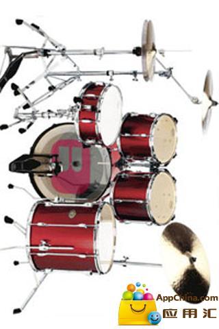 Classic Drum - 爵士鼓|免費玩音樂App-阿達玩APP