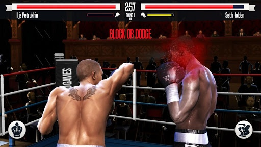 real boxing ios|真实拳击iphone/ipad版下载2.3.1 - ...
